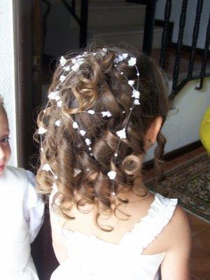 Coiffure fillette blog de notreplusbeaujour09 - Coiffure tresse pour fillette ...
