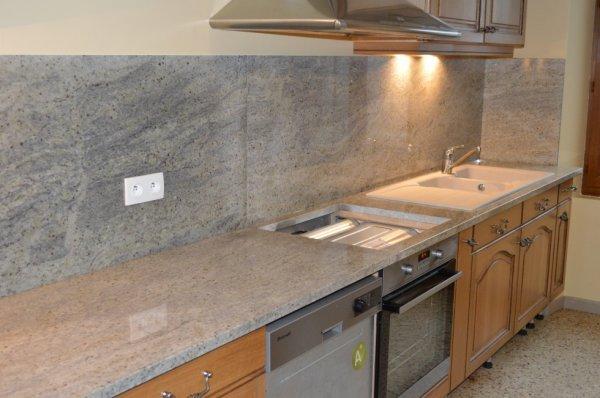 articles de granitset tagg s blanc kashmir granitset. Black Bedroom Furniture Sets. Home Design Ideas