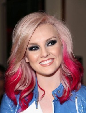 Perrie Louise Edwards.