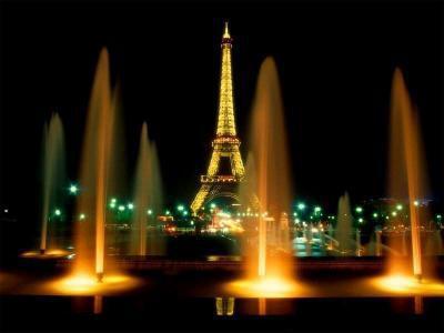 la plus belle nuit du monde