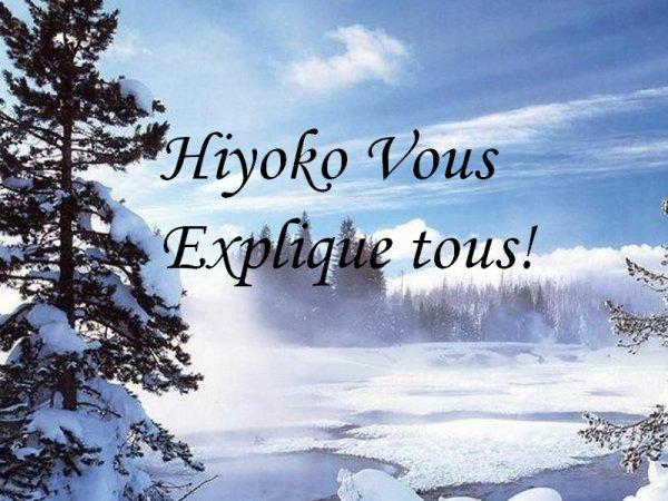Chapitre 1 ~ La l�gende d'Hiyoko Hocarina.
