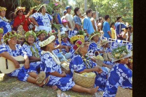 Rencontres femmes polynesie francaise