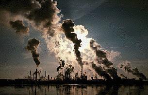 rejet de gaz effet de serre dans l 39 atmostph re agissons aujourd 39 hui demain il sera trop tard