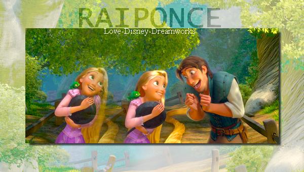 Citations raiponce love disney dreamworks - Cheval de raiponce ...