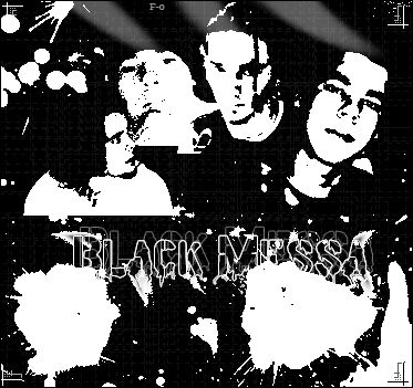 blackmessa
