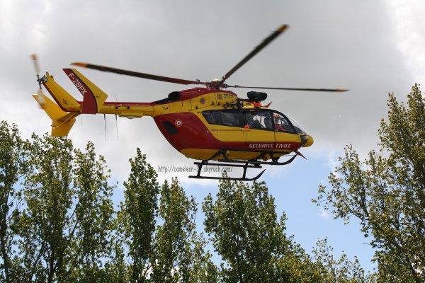 Sdis 78 csp rambouillet journ e portes ouvertes photographie sapeurs pompiers - Porte ouverte base aerienne saint dizier 2017 ...