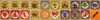 Rapport Fungus - XP Zobal - Raccourcis