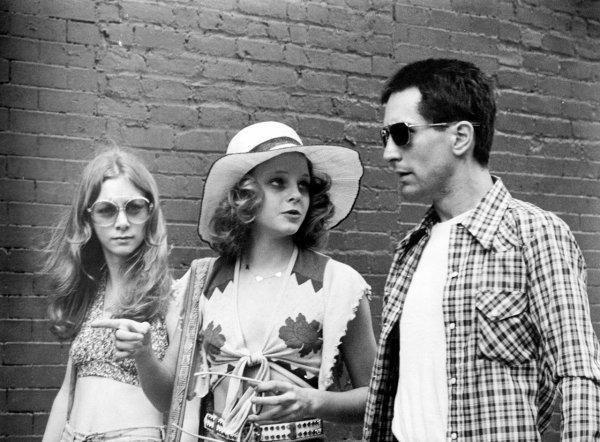 I love the 70s. [ Petite r�trospective sur une �poque que j'affectionne beaucoup, et qui a eu son lot de films g�nials ]