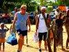 excursions autour de la somone S�n�gal
