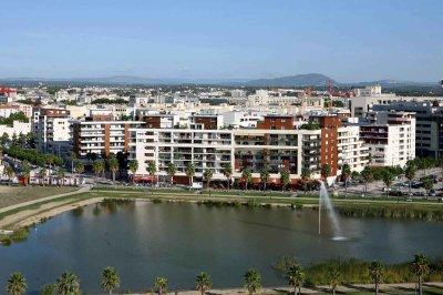 Montpellier port marianne jacques coeur la ville ou le - Horaire poste montpellier port marianne ...