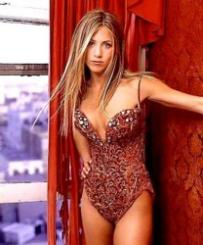 Jennifer Aniston passe ses vacances avec George Clooney