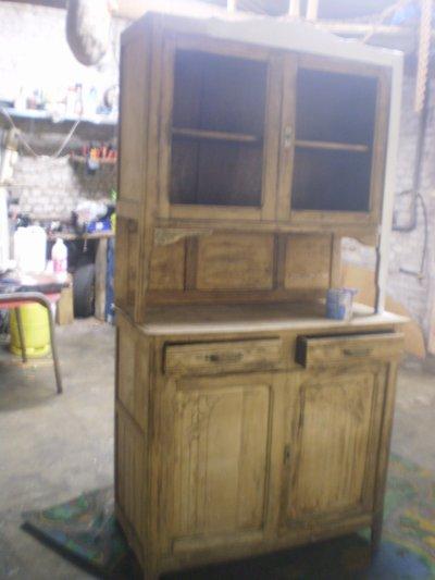Mon passe temp renovation de meuble peinture et gravure for Peinture renovation meuble
