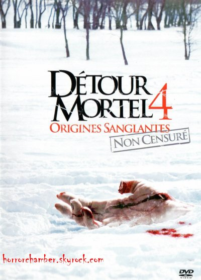 D�tour Mortel 4 : Origines Sanglantes