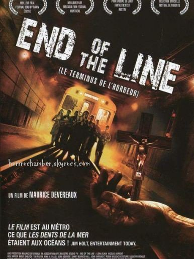End of the Line - Le Terminus de l'horreur
