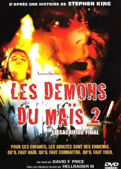 Children of the Corn 2/ Les D�mons du ma�s 2 - Le Sacrifice final