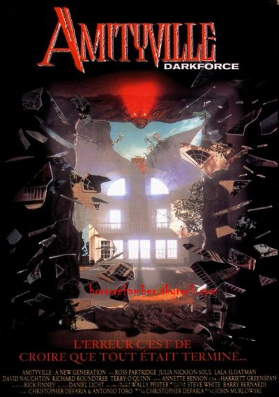 Amityville Darkforce