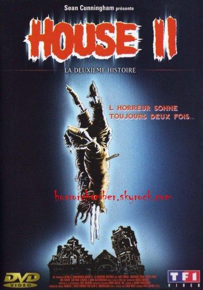 House II : la deuxi�me histoire