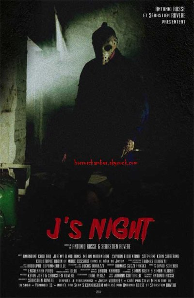 J'S Night (Fan Film)
