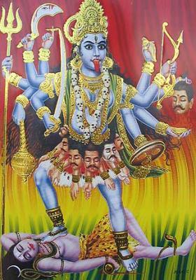 Kali - Poster avec plusieurs photos ...
