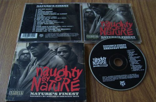 Naughty by Nature - Nature's Finest: Naughty by Nature's ...