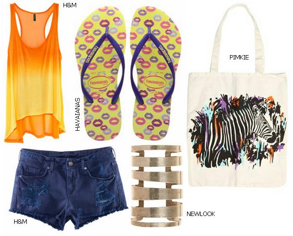 Blog de k style tenue page 8 la beaut est un tat d 39 esprit - Tenue de plage ...
