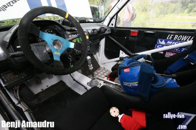 Interieur de la 106 maxi f2000 rallye men for Interieur 106