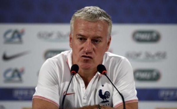 Equipe de France : la liste des 23