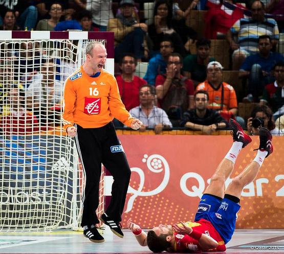 Articles de sport tagg s coupe du monde de handball sport - Qatar coupe du monde handball ...