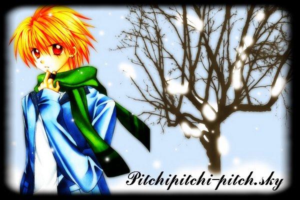 /!\ Sommaire Pichi Pichi Pitch /!\