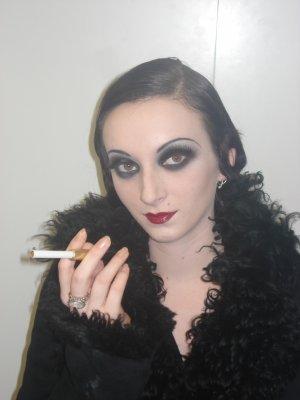Maquillage ann e 20 blog de sup maquillage - Maquillage annee 20 ...