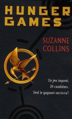Hunger Games Tome 1, de Suzanne Collins chez Pocket Jeunesse