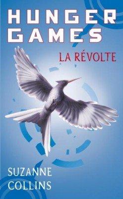 Hunger Games Tome 3 La révolte, de Suzanne Collins chez Pocket Jeunesse