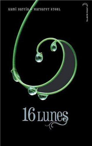 16 Lunes, de Kami Garcia et Margaret Stohl chez BlackMoon