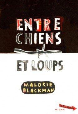 Entre chiens et loups Tome 1, de Malorie Blackman chez Macadam