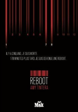 Reboot, de Amy Tintera chez Le Masque
