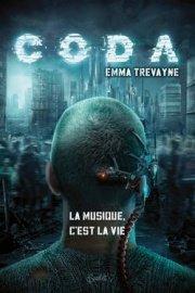 C.O.D.A Tome 1: La musique c'est la vie, de Emma Trevayne chez Panini Books