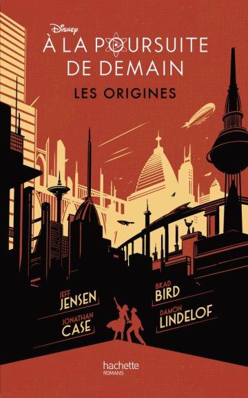 A la poursuite de demain: les origines, de Collectif chez Hachette