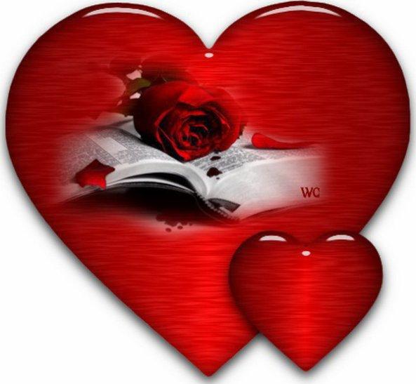Un gros coeur rempli d 39 amour pour vous blog de moidenormandie76 - Un gros coeur d amour ...