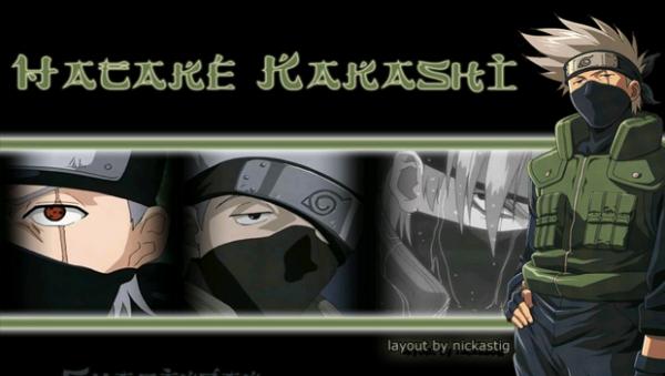 le cour de kakashi ^^