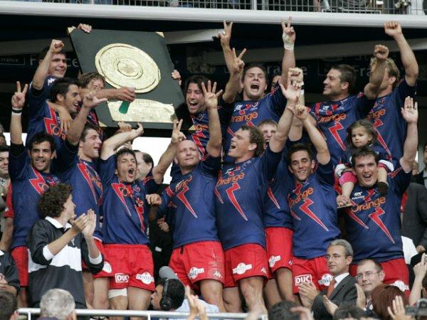 Blog de 32430 page 3 collection de maillots de rugby for Porte 8 stade rades