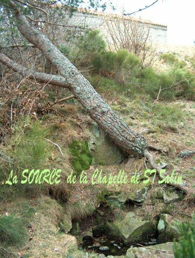 Le col du GRATTEAU_St SABIN