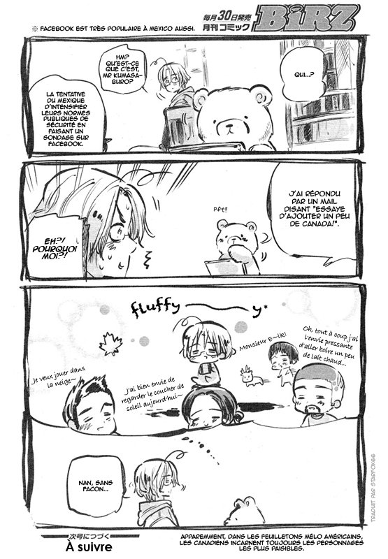 Hetalia World Stars ! [TRADUCTION FRANCAISE] - Page 2 3105921569_1_9_I6LuOrIj