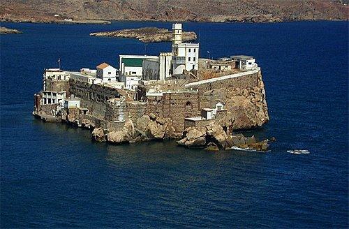 Al Hoce�ma - maroc