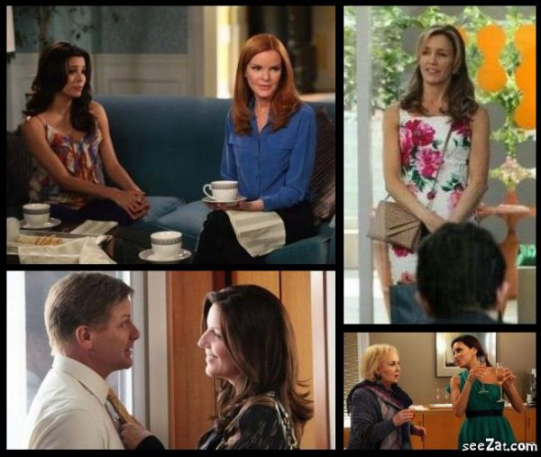 Desperate Housewives - Saison 8 - Episode 20