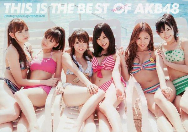 les akb48 sont des idols oui mais c est quoi des idols hé bien voici ...