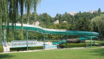 Piscine de carouge la vie en tant que 1218 for Carouge piscine