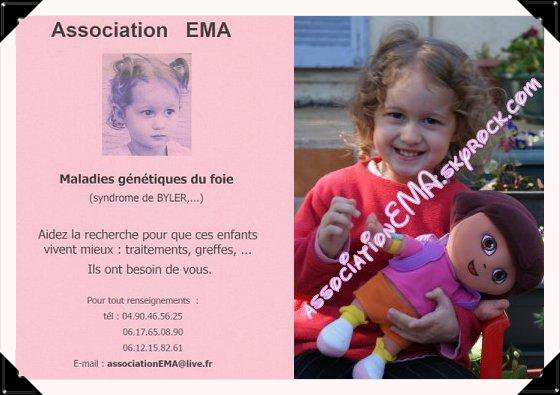 en appart� ( Ema et son association ) 2009