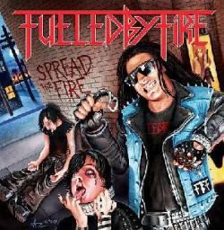Du genre Speed Thrash...avec Fueled by fire (l)