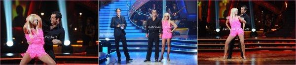 Danse Avec Les Stars 2 : Prime 1 .