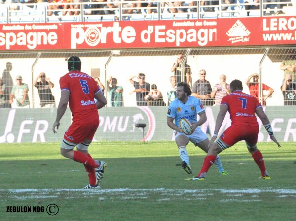 usap vs grenoble